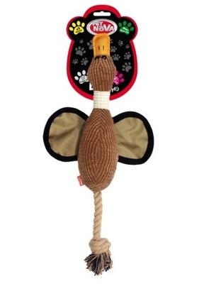 ПЭТ Nova игрушка плюшевая для собаки ДИКАЯ утка 45c