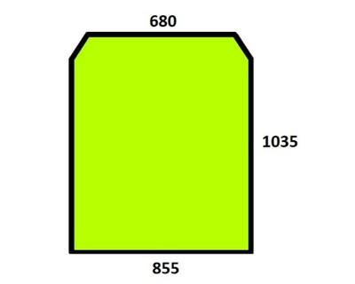 лобовое стекло JCB 528 530 531 532 533 535 536 537