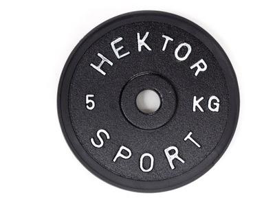 Doska Hektor-Sport 5 kg T5