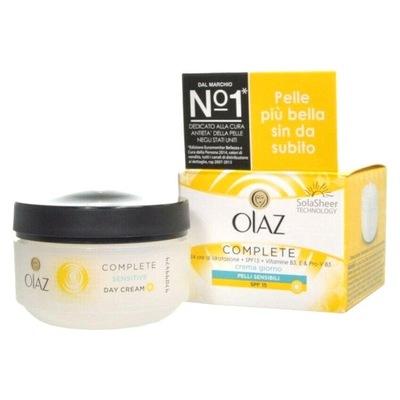 oil of olay beauty fluid sverige