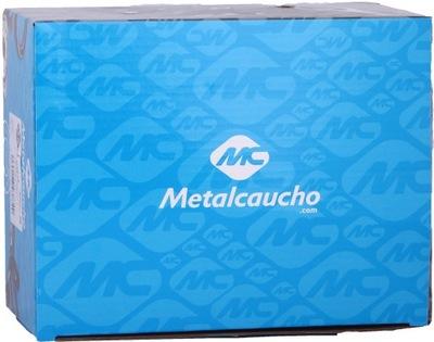 JUEGO DE REPARACIÓN METALCAUCHO 05020