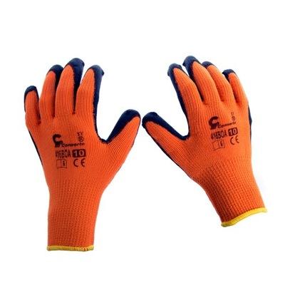 перчатки рабочие защитные зимние  ??????????  10