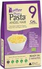 Лапша Аморфофаллус коньяк Angel Hair 385g - Better Than Food