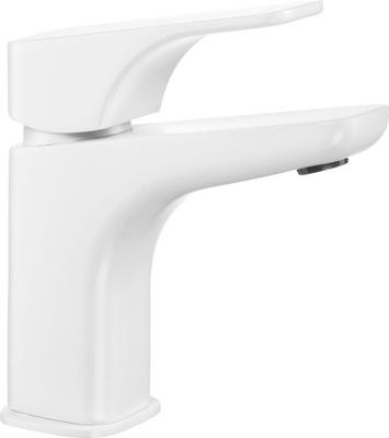 Deante Hiacynt BQH A20M biely umývadlový kohútik