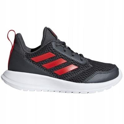 Buty dla dzieci adidas Alta Run K BA9428 różne rozmiary