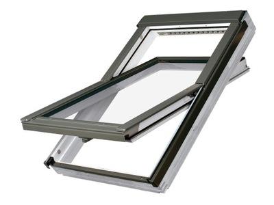 Okno dachowe FAKRO FTU-V U3 78x118 Wyprzedaż