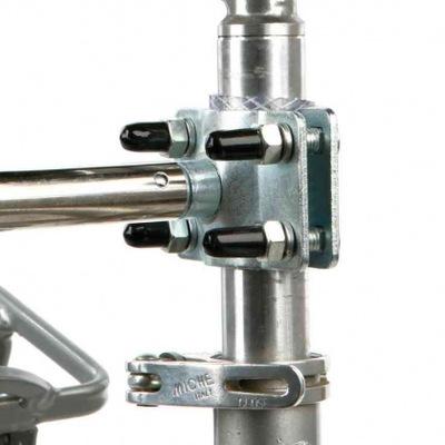 Uchwyt do smyczy rowerowej Trixie TX-1287-10
