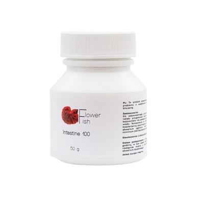 Flower Fish Intestine 100 - Лечение puchlin