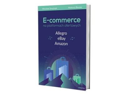 E-commerce na platformach ofertowych Allegro