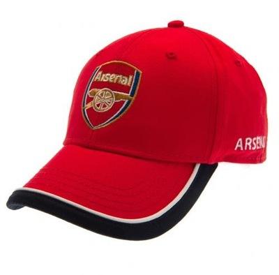 Arsenal FC czapka z daszkiem oryginalna