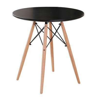 Stół Soho w skandynawskim stylu 80cm