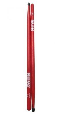 Vic Firth Nova 2B Nylon Red Czerwone pałki