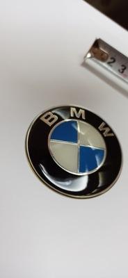M-SERIE ЗНАЧОК BMW 65MM НА ДИСКИ КРЫШКУ БАГАЖНИКА HQ