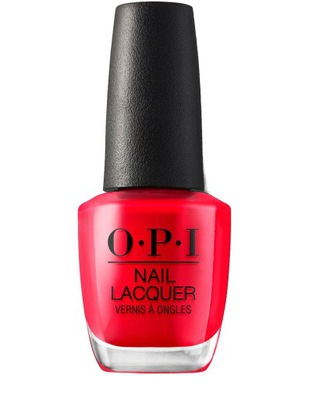 OPI Lakier Coca-Cola Red NL C13 15ml