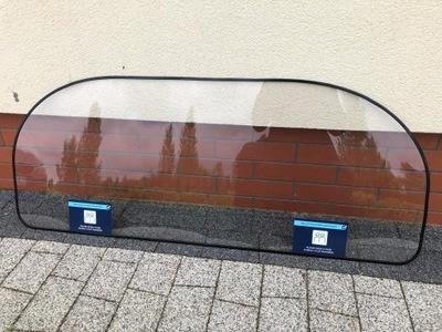 Osłona plexi szyba ochronna UBER TAXI BOLT125x51cm