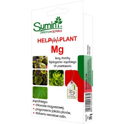 Help Plant Mg 20ml Sumin