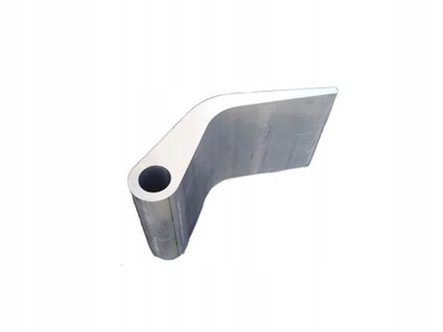 Zawias aluminiowy klapy wywrotki Wielton