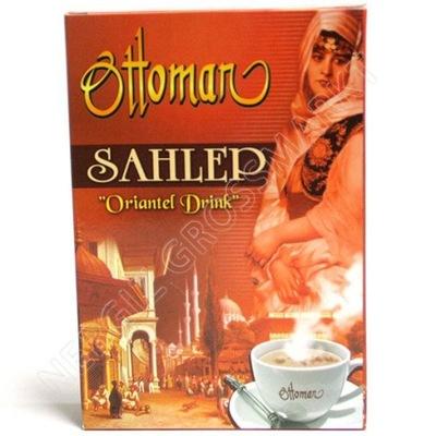 Salep -sahlep napój turecki 200GR
