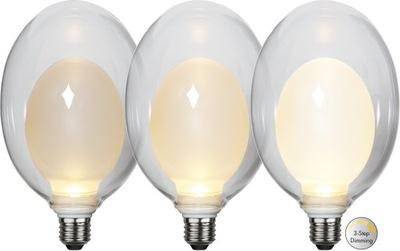 Лампа LED SPACE 3 -Ступени МОЩНОСТИ 3 ,5W 2700k