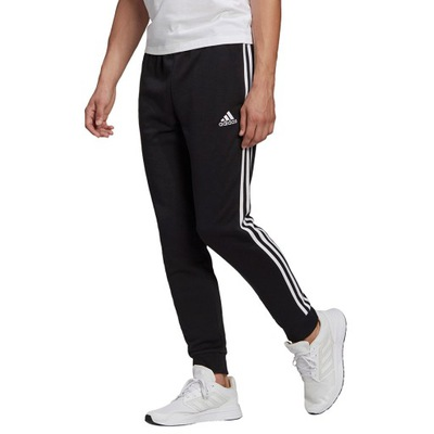 Adidas Spodnie Dresowe Męskie Essentials roz. S