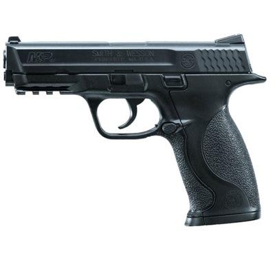 Wiatrówka Pistolet S&W M&P40 BB 4,5 mm
