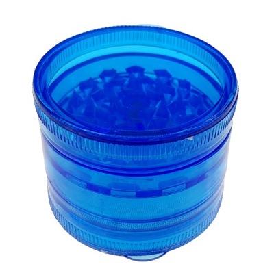 Дробилка Grinder Дробилка РЕМО 5cz 11076 BLUE