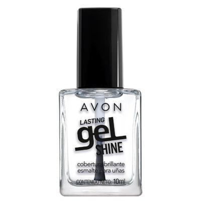 AVON nawierzchniowy lakier Żelowy Manicure 10 ml