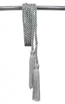 Chwost - шнурок Eclectic Серый