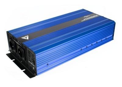 ПРЕОБРАЗОВАТЕЛЬ 12 V 230 VAC SINUS IPS- 6000S 6000 W