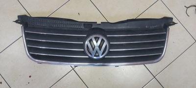 VW PASSAT B5 RESTYLING REJILLA REJILLA DE RADIADOR ORIGINAL 3B0853651K