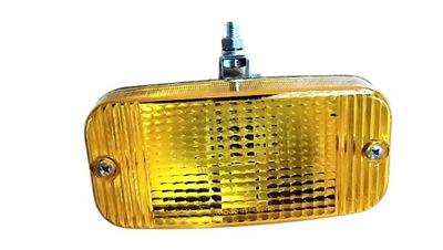 Lampa CYTRYNKA żółta (jak TALMU) TUNNING TIR