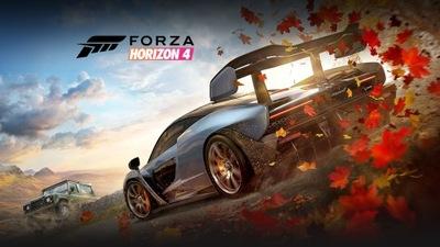 Forza Horizon 4 STEAM PC