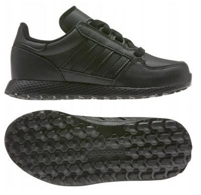 Buty dziecięce adidas Forest Grove G27823 33