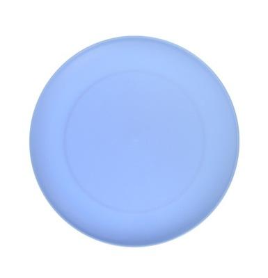 пластиковый ТАРЕЛКА плитки круглый 23CM БЕЗ BPA