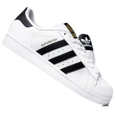 Buty sportowe Adidas Superstar EG4958 Originals