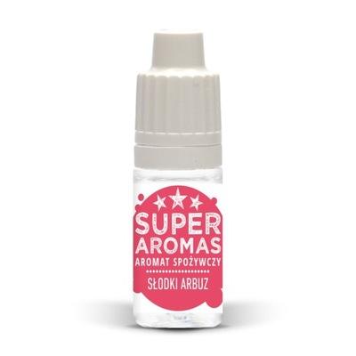 супер AROMAS аромат сладкий арбуз 10 мл