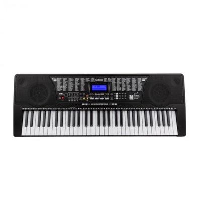 Keyboard dla początkujących Schubert Klawiatura