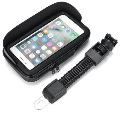 Uchwyt motocyklowy na telefon RAM z ładowarką USB 8619910614