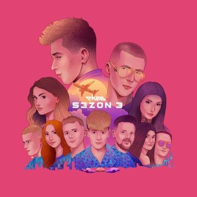 Ekipa Sezon 3 CD