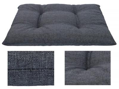 Poduszka na krzesło 40x40 ogrodowa,do salonu LEN !