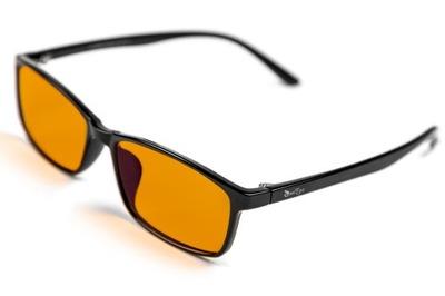 Okulary Blokujące Światło Niebieskie 100% OwlEYE