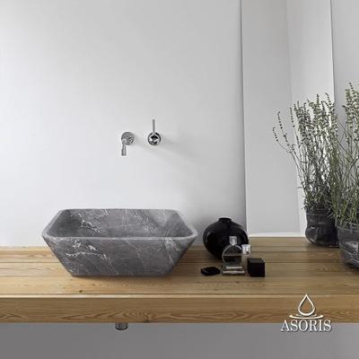 Kamenné umývadlo ASORIS (MB410_HK)