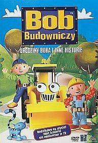 BOB BUDOWNICZY: URODZINY BOBA [DVD]