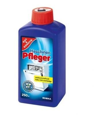 G&G środek do czyszczenia zmywarki 250 ml DE