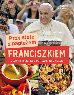 Przy stole z papieżem Franciszkiem kuchnia - 67 %