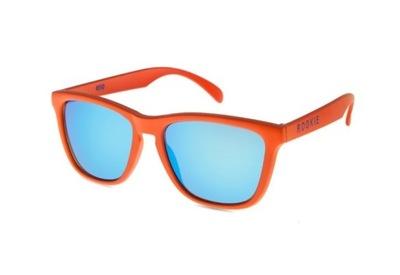 Slnečné okuliare Orange HRDINA