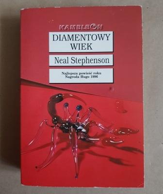 Neal Stephenson: Diamentowy wiek
