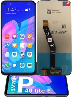 WYŚWIETLACZ LCD EKRAN HUAWEI P40 Lite E ART-L29