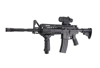 KARABIN ELEKTRYCZNY AUTOMAT M4A1 D96 ASG