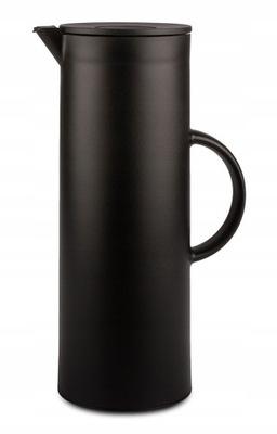 ТЕРМОС ??? кофе ??? пластиковый Черный ??? 1л